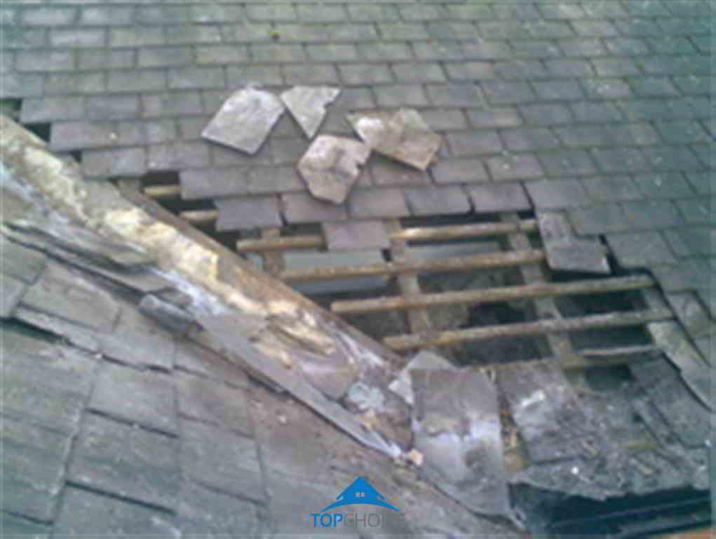 Roof Valley Repairs Dublin Lead Flashing Repairs Free