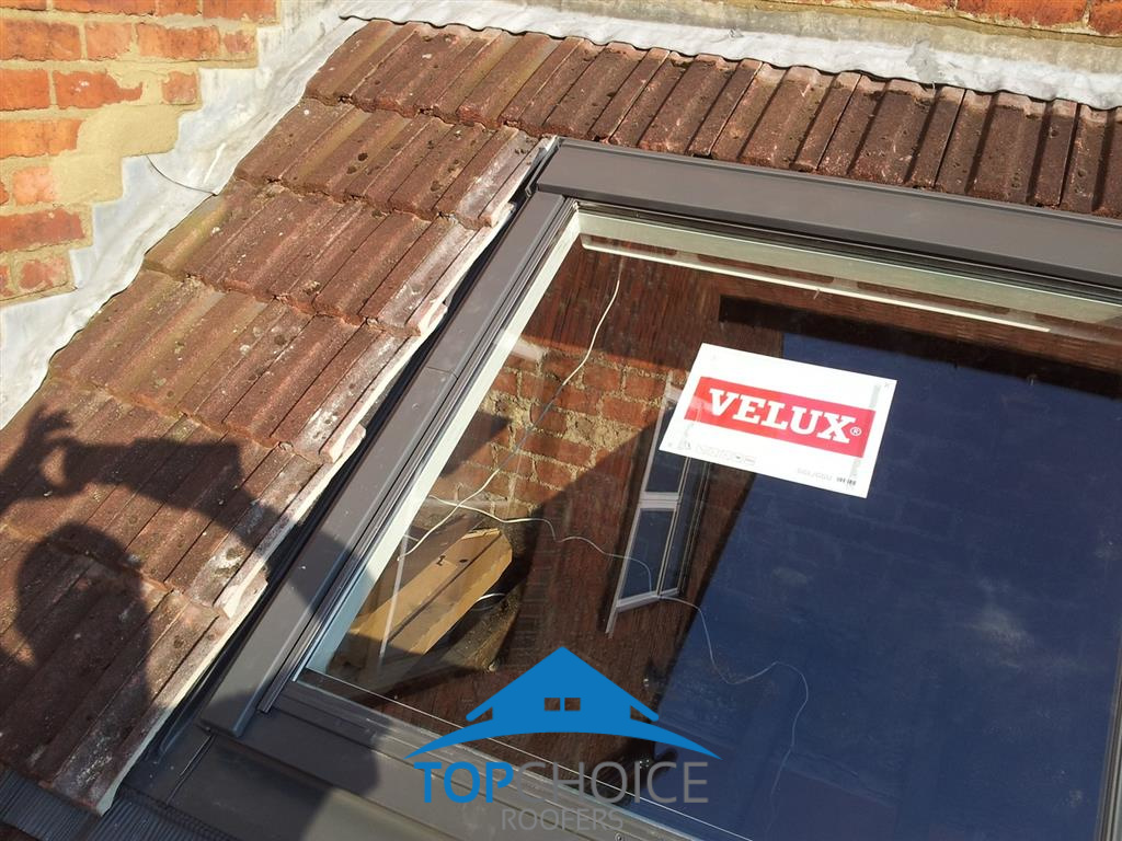 Skylight Repair And Installations In Dublin Velux