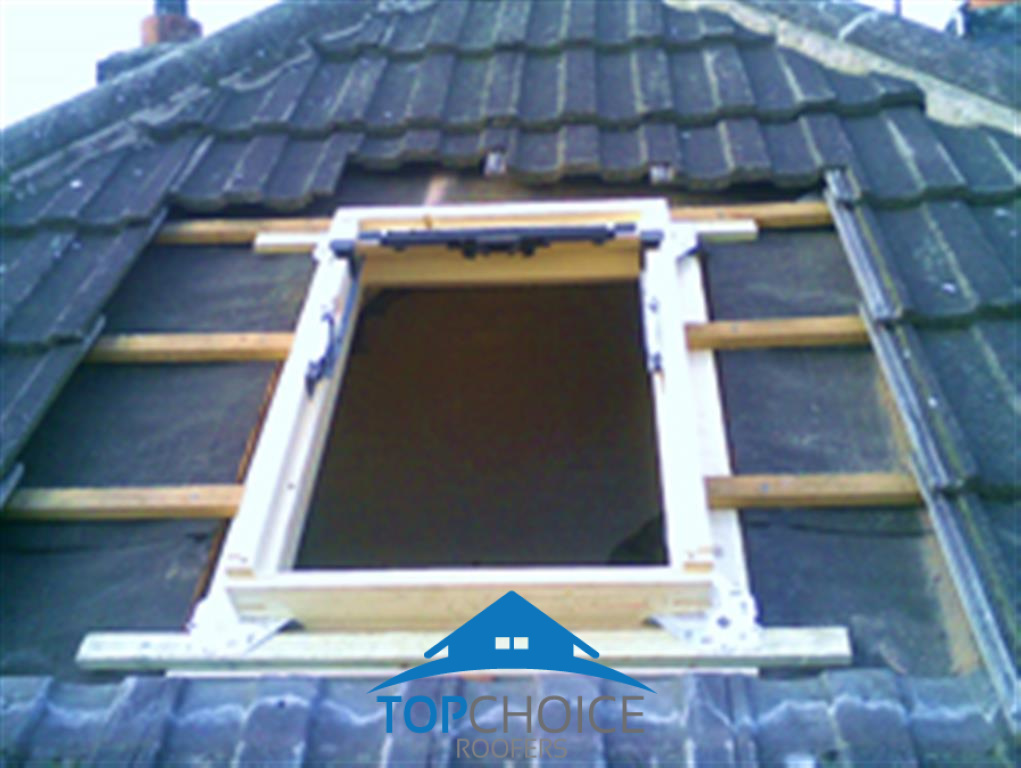 Dormer Window Installation Dublin