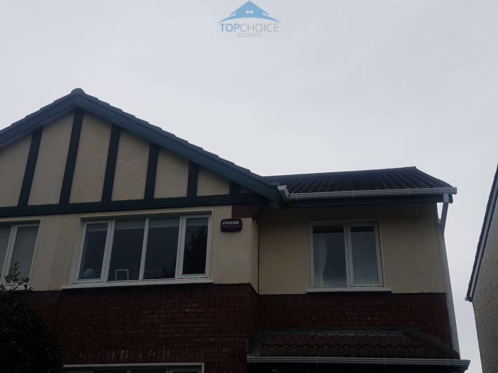 New Roofs Dublin