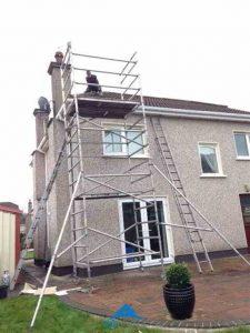 Roofing Repairs Wicklow