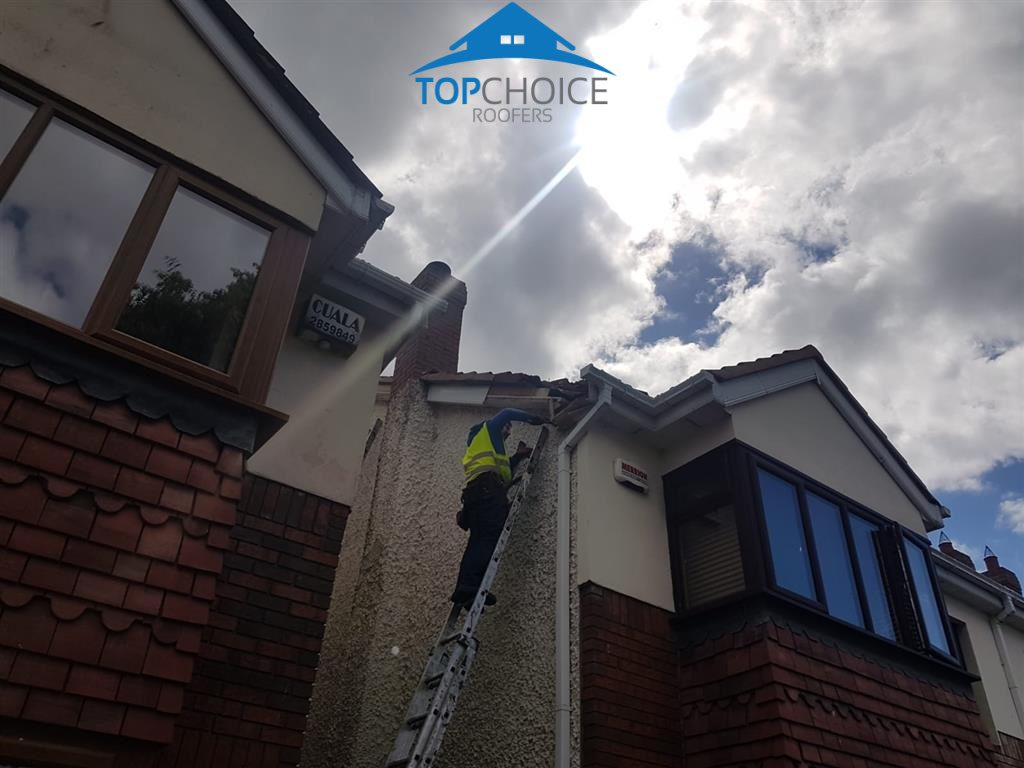 Affordable Roofing Contractor in Dublin