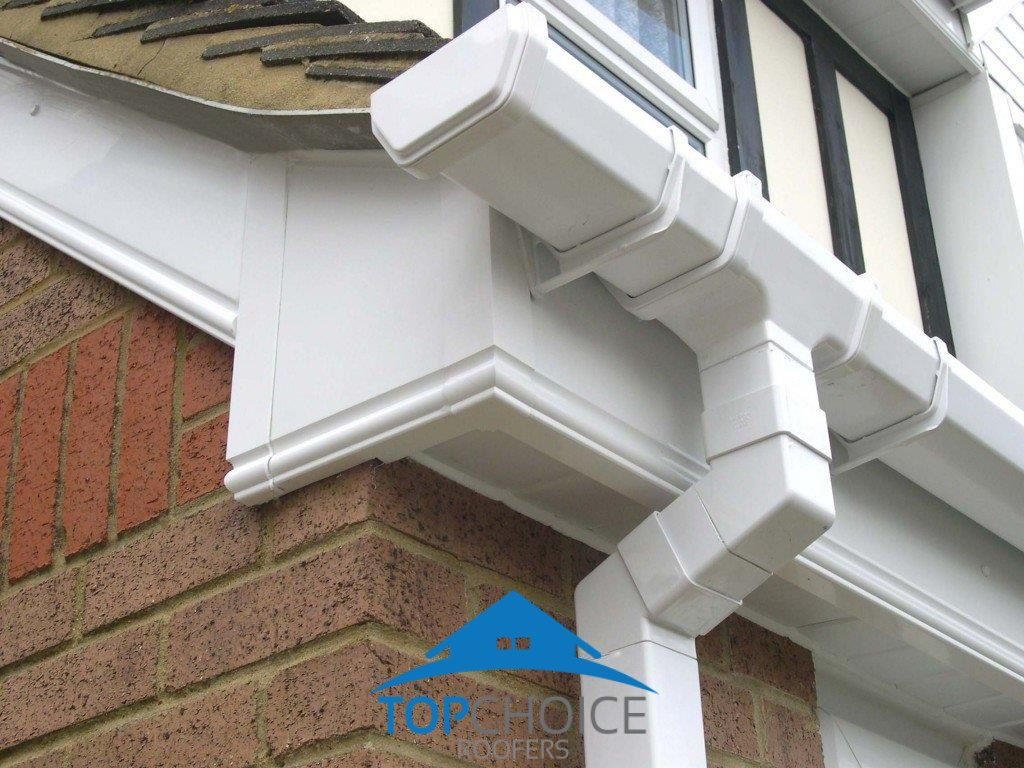 Guttering Contractors Wicklow