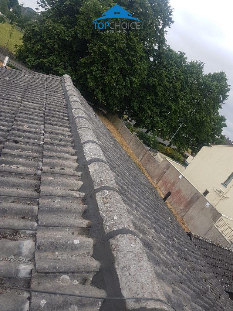 Roof Ridge Repair Clonskeagh, Dublin