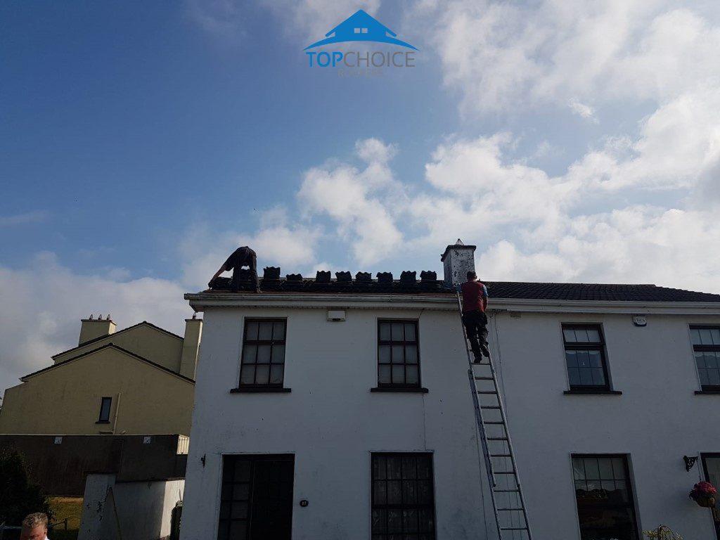 Roof Repair Clonskeagh, Dublin
