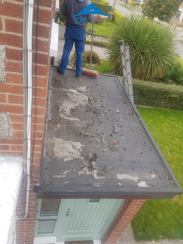 Roof Repair Cabra, Dublin