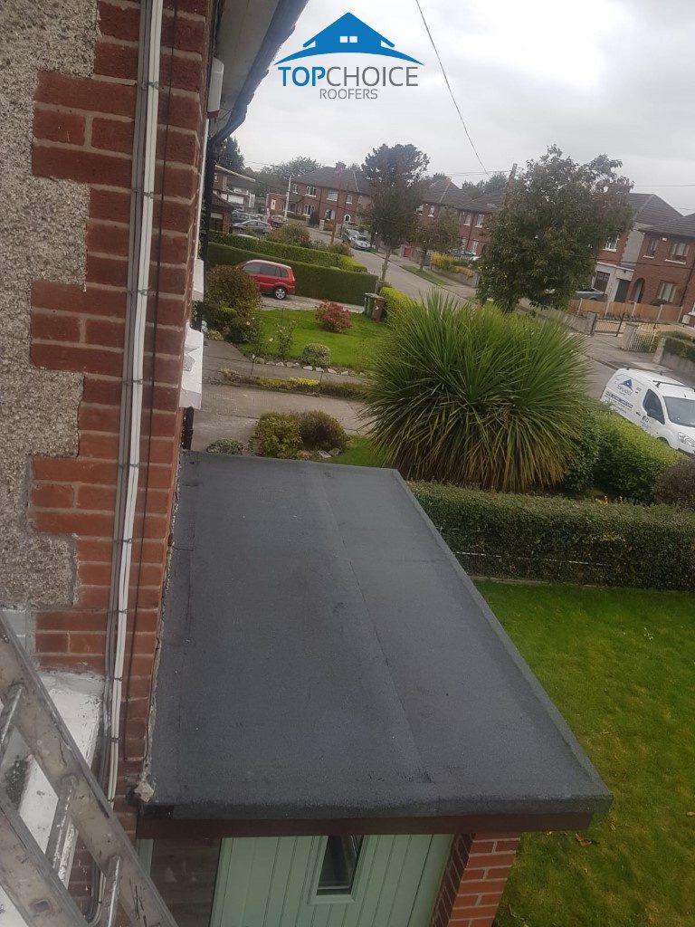 Roof Repair Cabra, Dublin