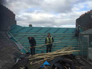 Roof Repairs North Dublin