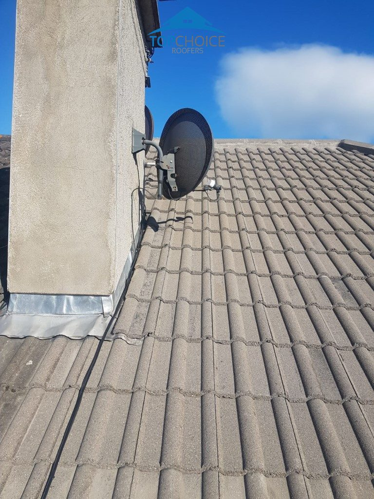 Roof Repairs South Dublin