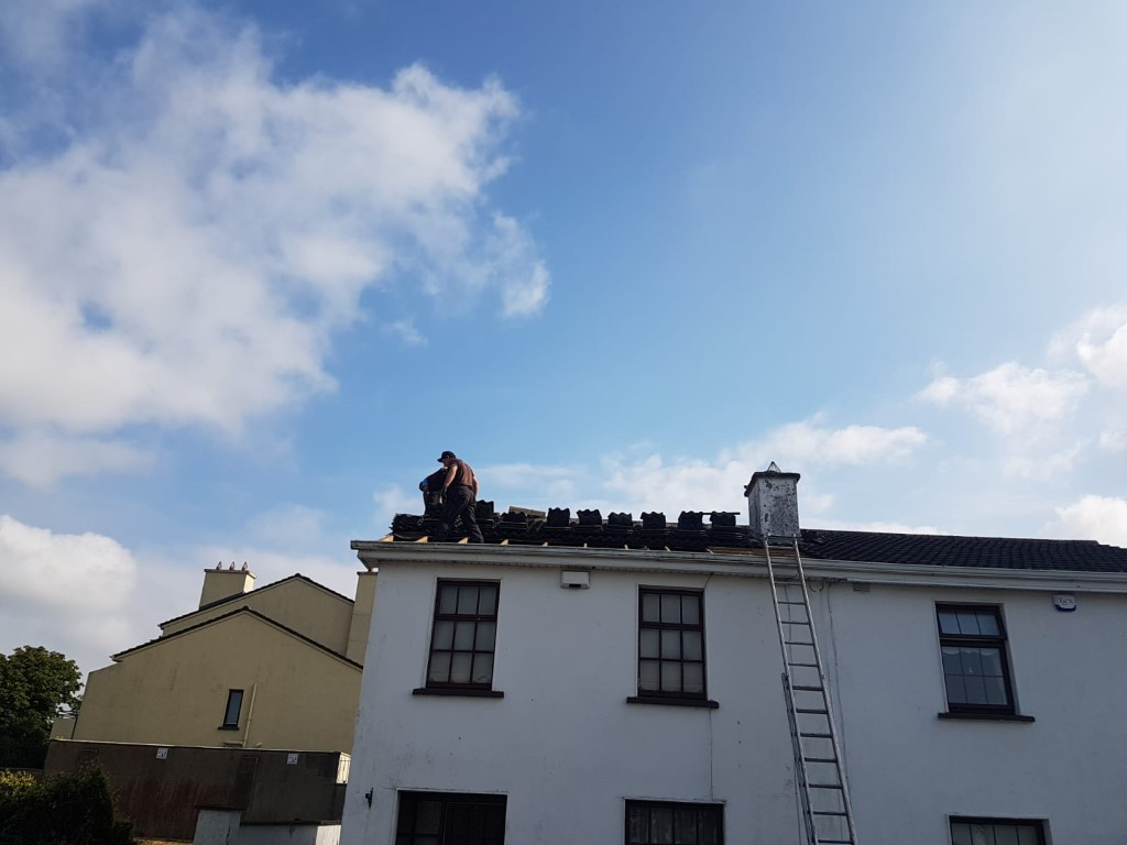 South Dublin Roofing Repairs