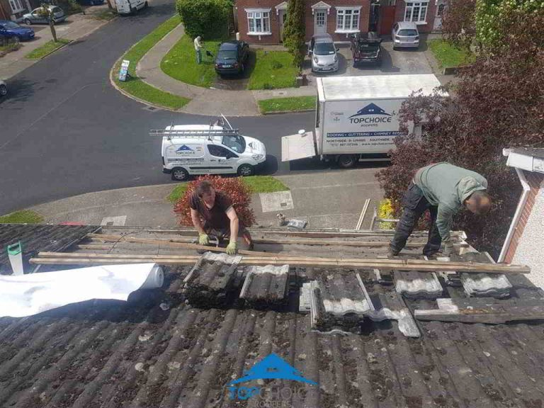 Roof Repairs Clonsilla, Felt Roofs, New Roofs