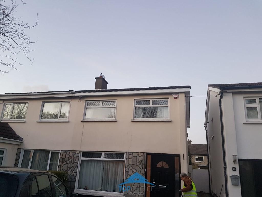 Roofing Repairs Stillorgan