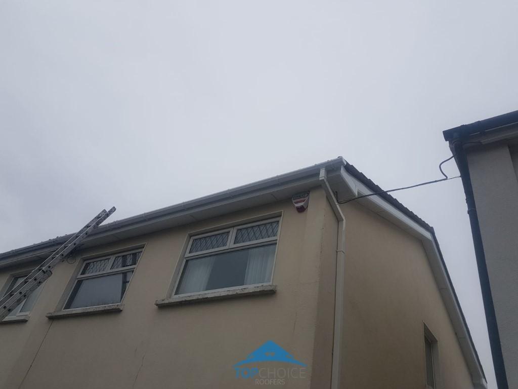 Gutter Repairs Dublin