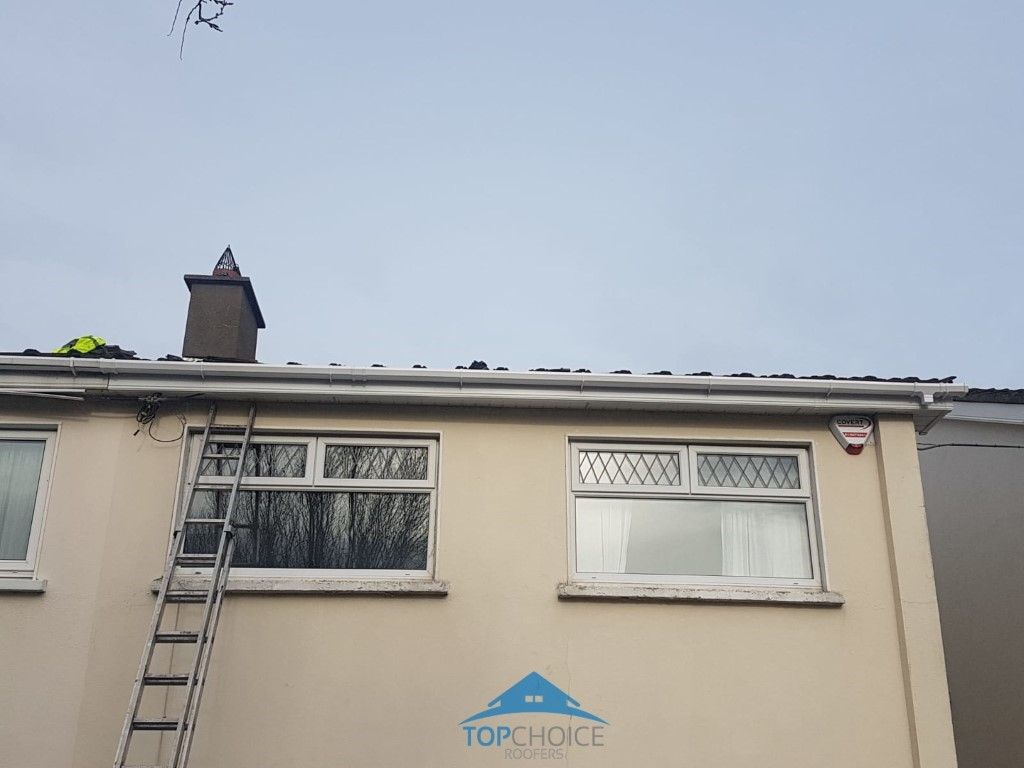 Rathgar Roofing Repairs