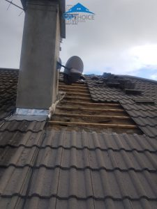 Blessington Pitch Roof Repairs