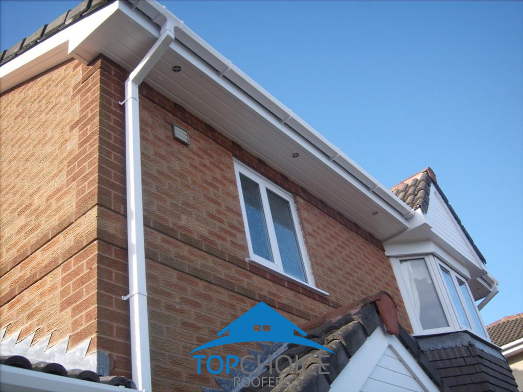 Guttering Repairs in South Dublin