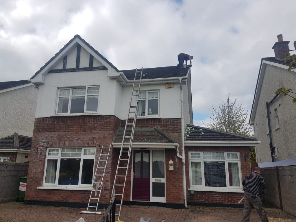 Soffit and Fascia Fitters