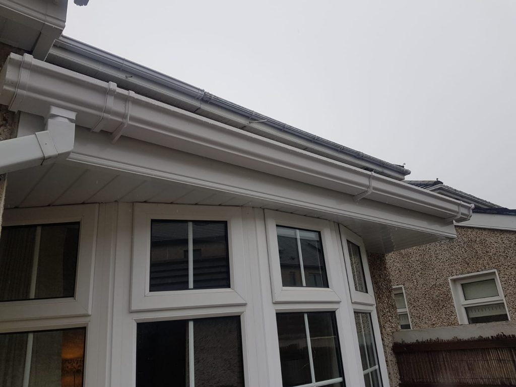 Soffit Fascia Experts Dublin