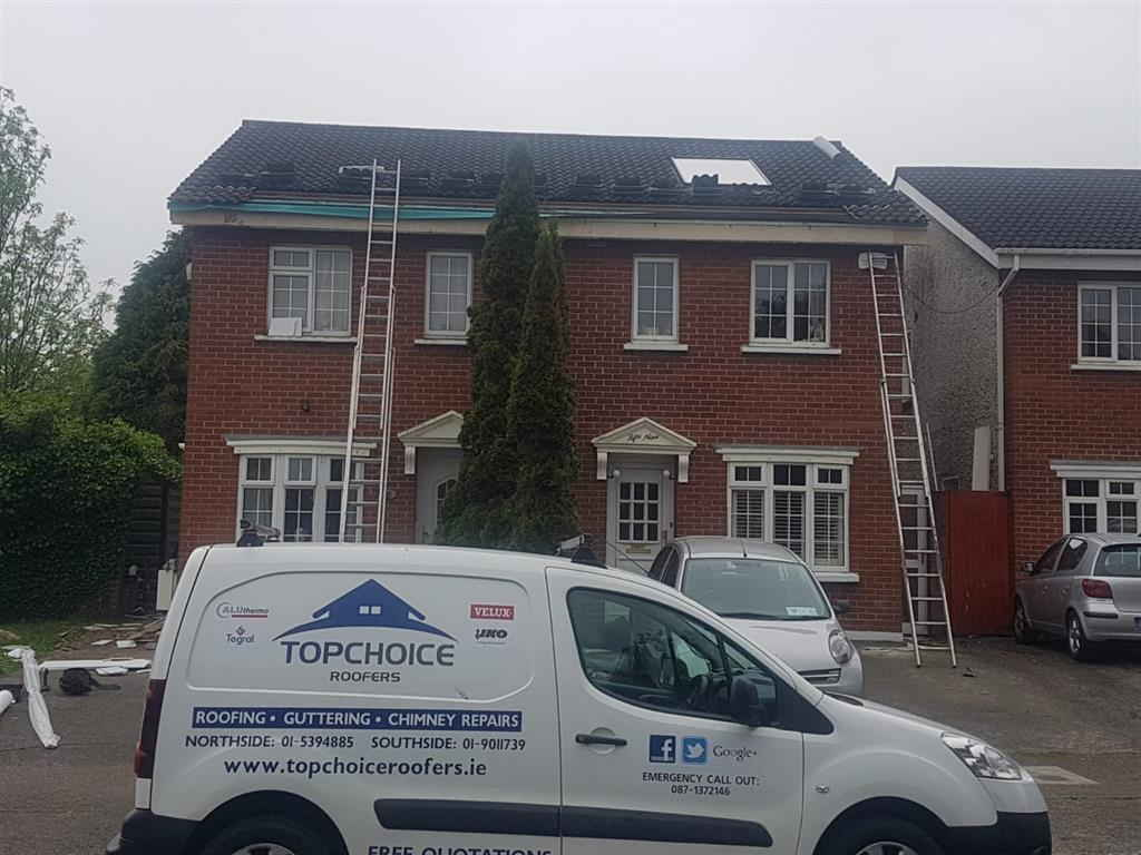 Top Choice Roofers