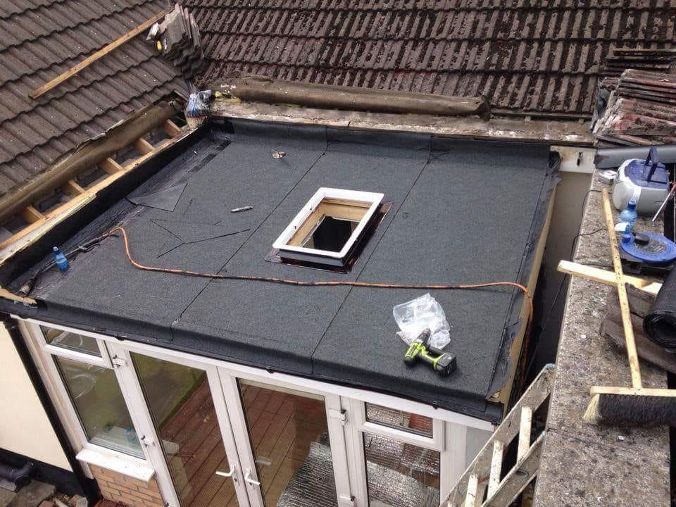 Roof Repairs Dalkey