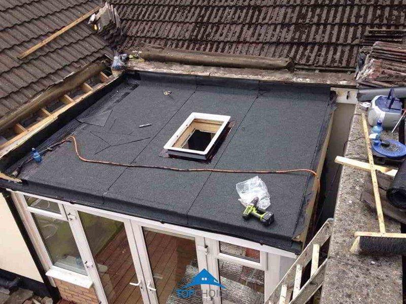 Dublin Flat Roofers