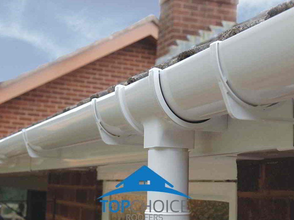 Gutter Cleaning and Repairs Donnybrook
