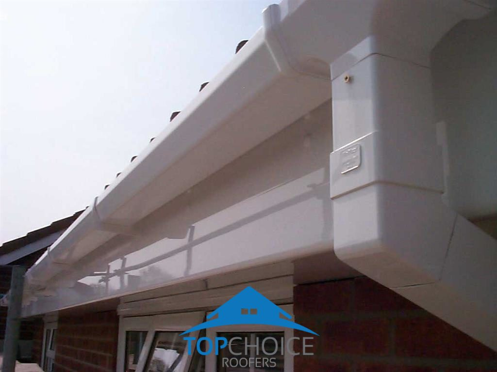 Guttering Contractors Ringsend