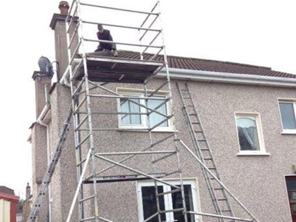 Ringsend Roofers