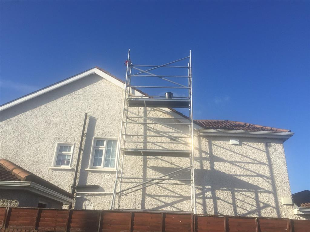 Roofing Contractors Sandymount