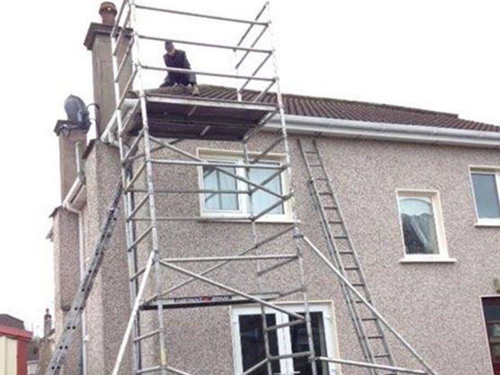 Sandymount Roofers