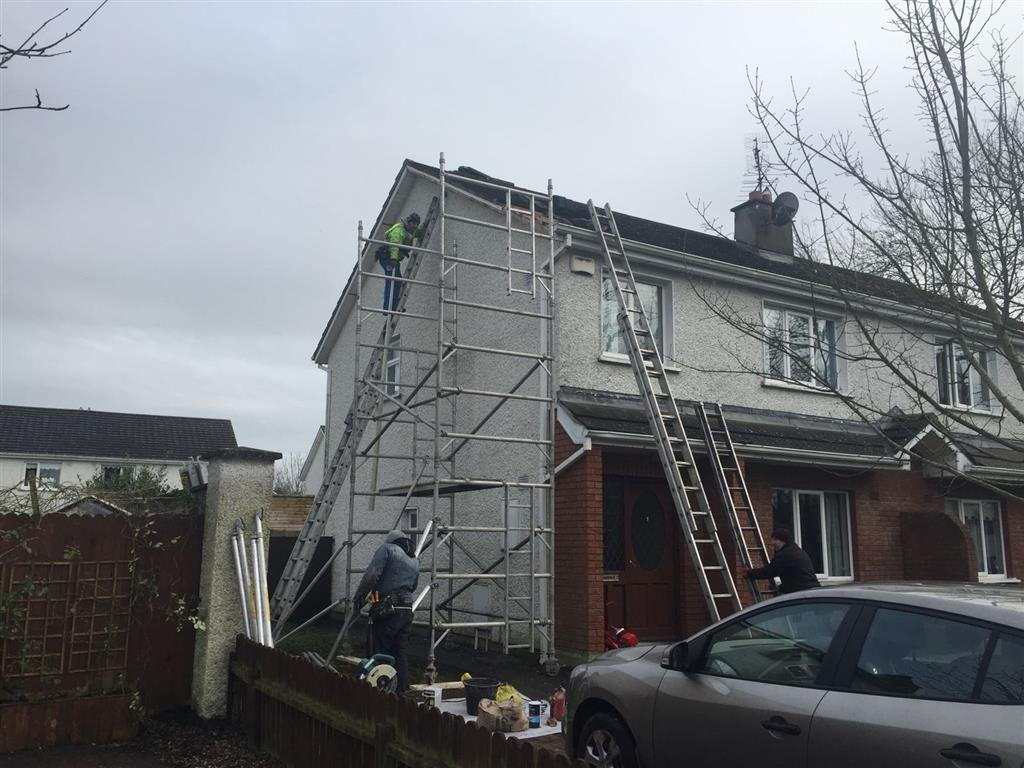 Sandymount Roofing Contractors