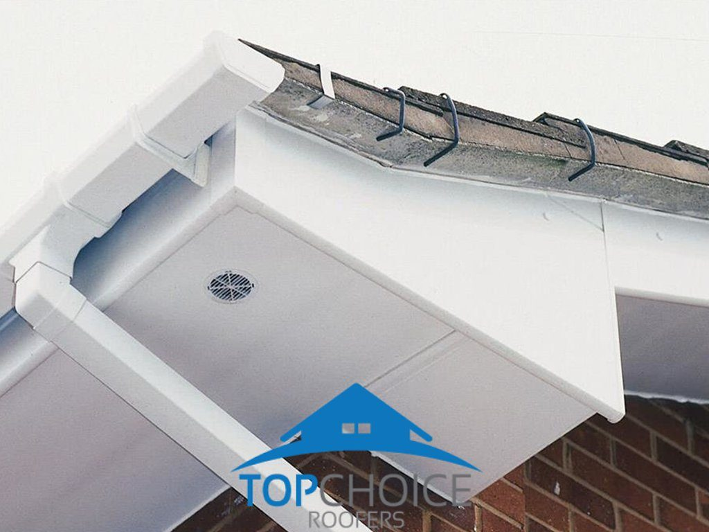 Soffit Repairs Donnybrook