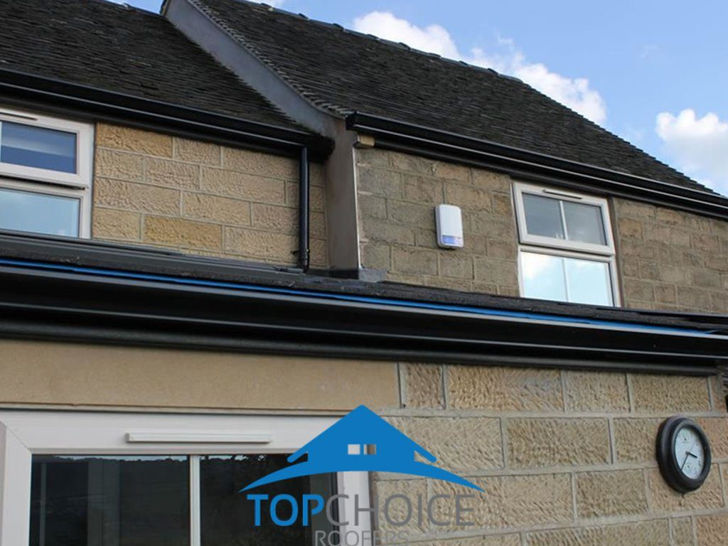 Soffits and Fascia Systems