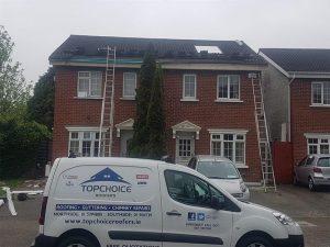 Top Choice Roofers Dublin