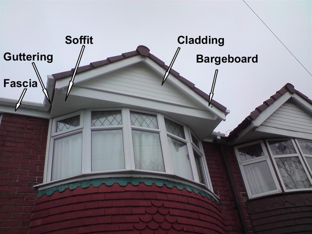 Fascia and Soffits Dublin