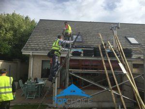 Roof Contractors Baldoyle, Roofing Repairs