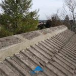 Ridge Tile Repairs in Co. Wicklow