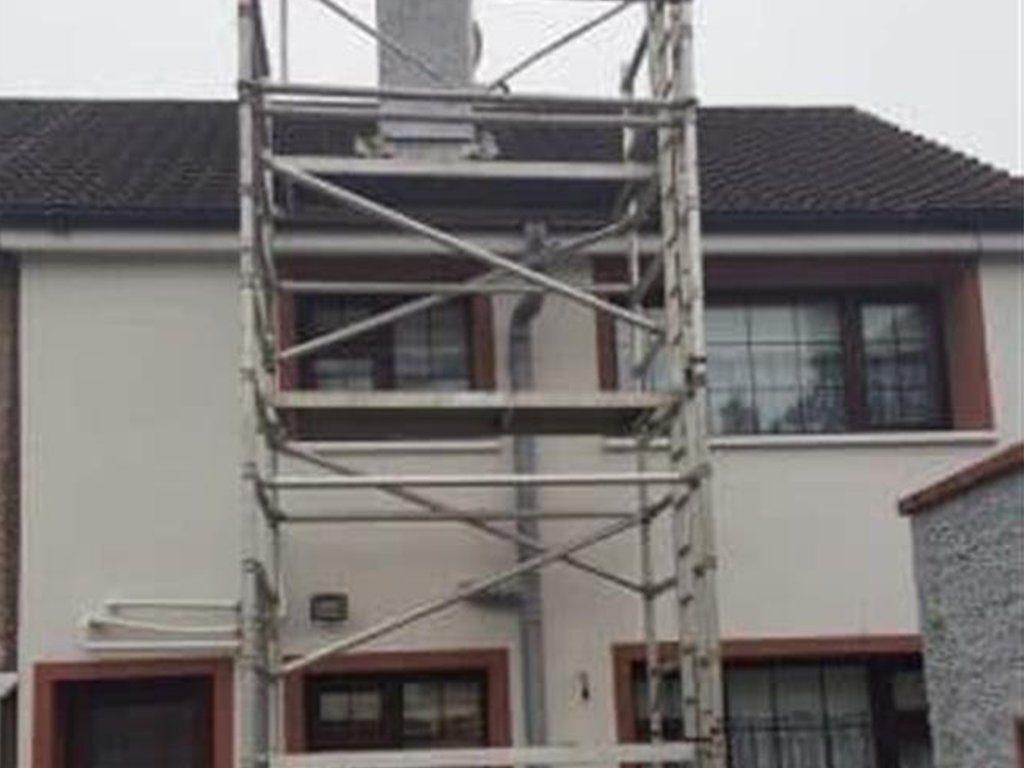 Roof Repairs Sandymount