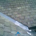 Roof Valley Repair in Dublin