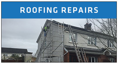 Roof Repairs County Wicklow