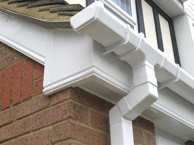 Guttering, Fascia and Soffits Wicklow