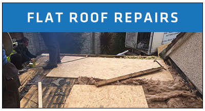 Flat Roofing Repairs Wicklow