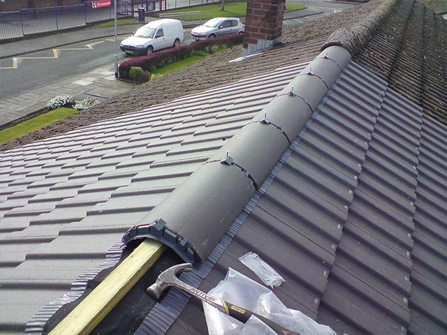 Leaking Roof Experts in Wicklow