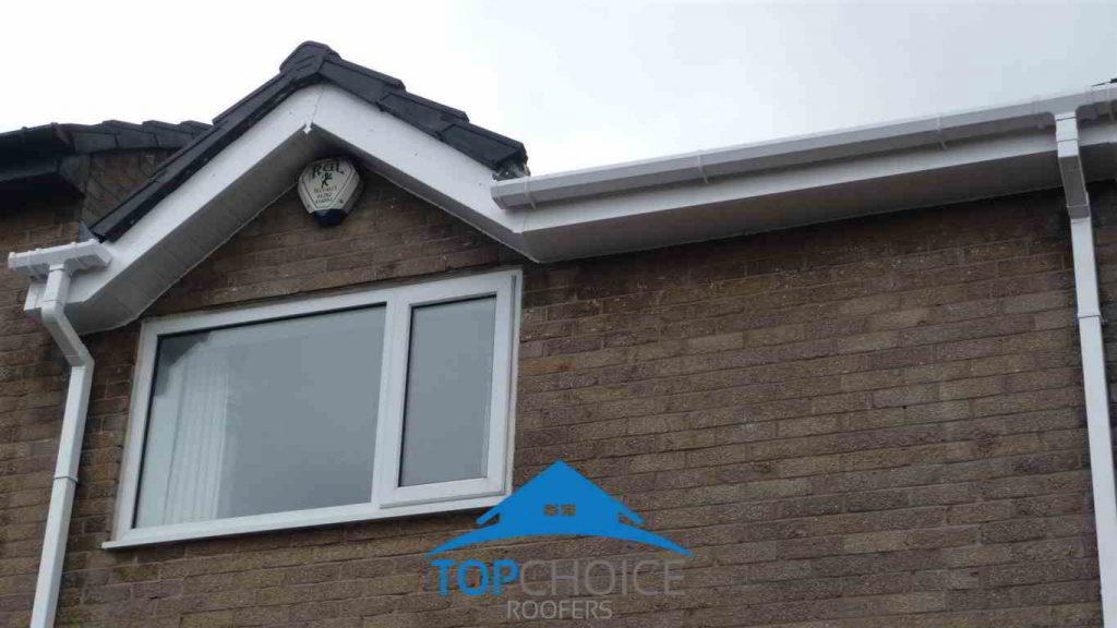 Gutter Repairs in Dublin, Soffits and Fascia Repair Experts, Local Guttering Contractors