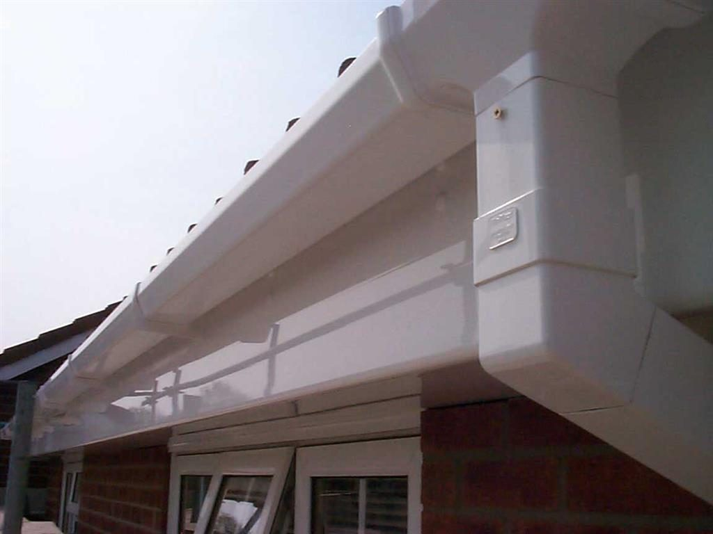 Soffit Repairs Wicklow