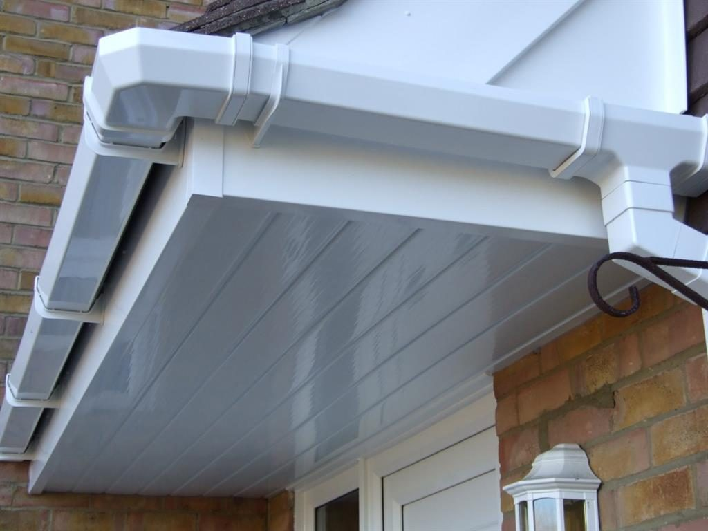 Fascia Repairs Wicklow