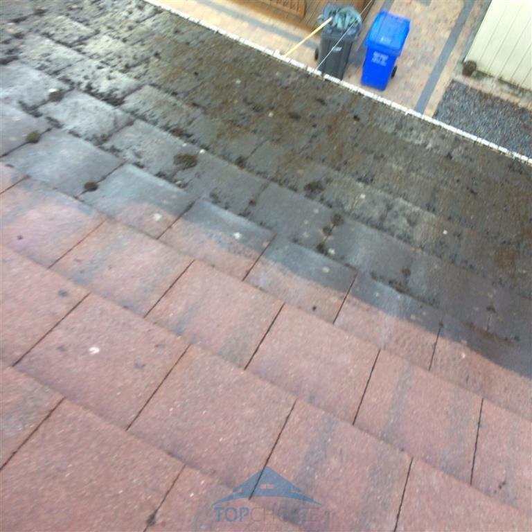 Roof Tile Painting Dublin
