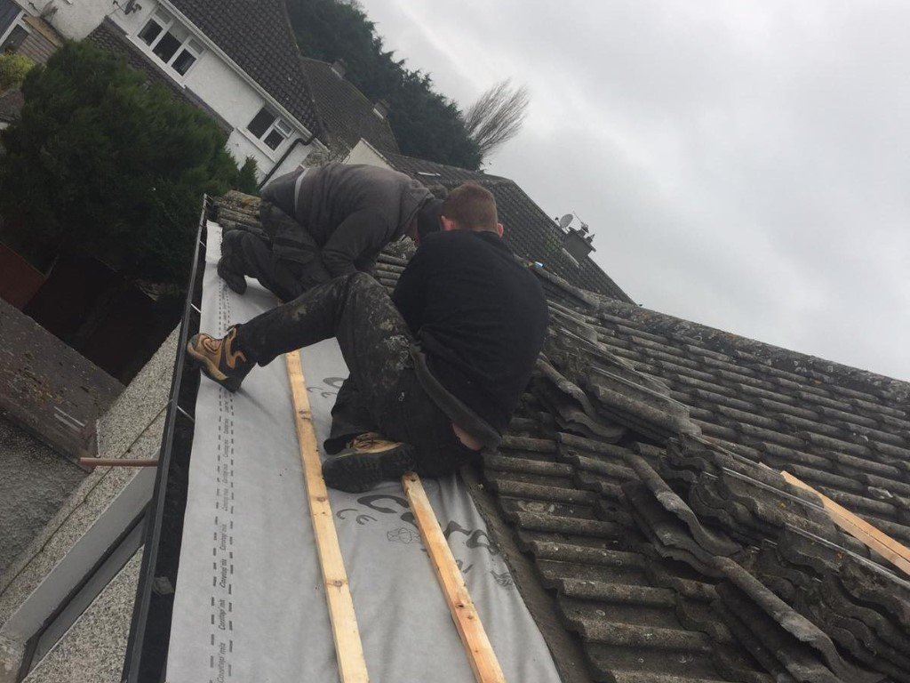 TC Roofers Recommended Roofers