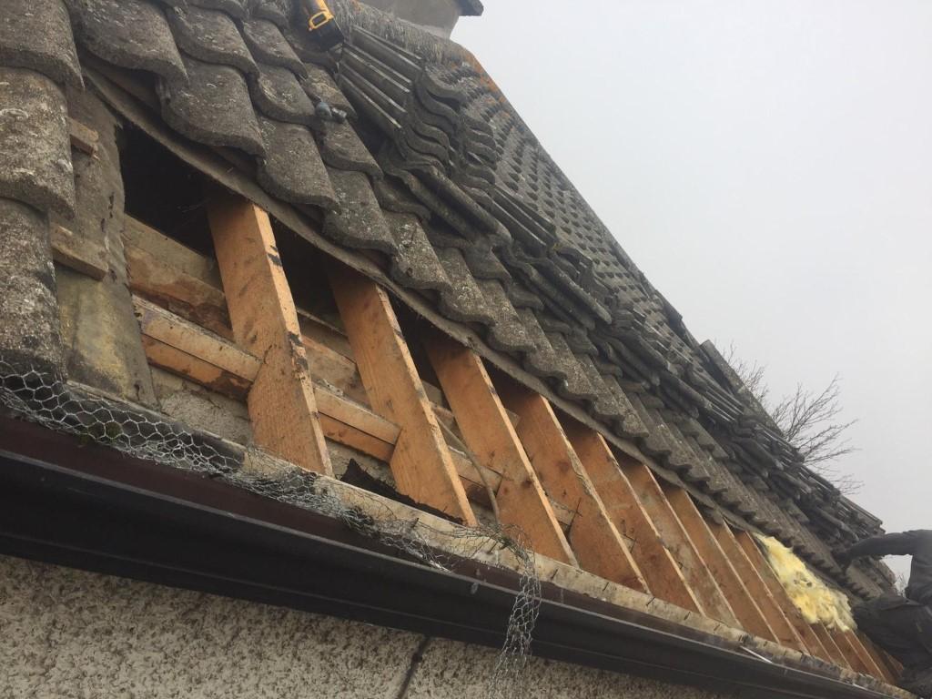Membrane Felt Repairs Tallaght, Dublin
